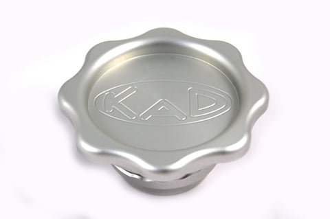 KAD Billet Oil Filler Cap