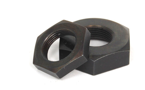 KAD Pinion Gear Double Lock Nut