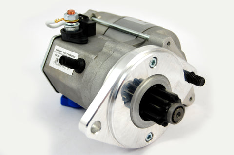 KAD High Torque Starter Motor (Pre-Engaged)
