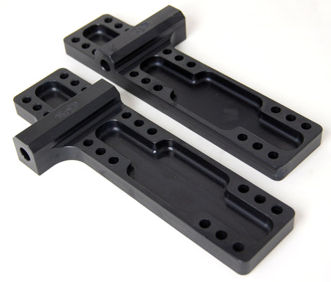 KAD Billet Alloy Damper Top Mounts (Pair)
