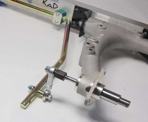 KAD Rear Beam Anti Roll Bar