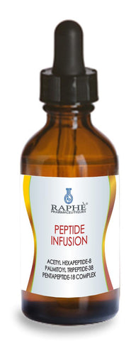 Peptide Infusion & Anti Aging Intensive Peptide Gel 60ml