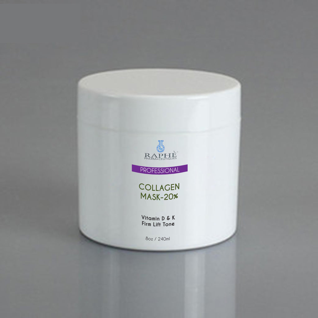 Collagen Repair Hydropeptide Mask 8oz