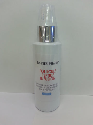 Hair Growth Enhancement & Hair Follicle Peptide Infusion 120ml