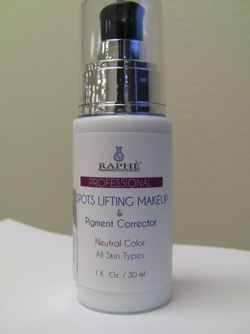 Face Lifting &  Whitening Makeup Primer 30ml - 6 Bottles