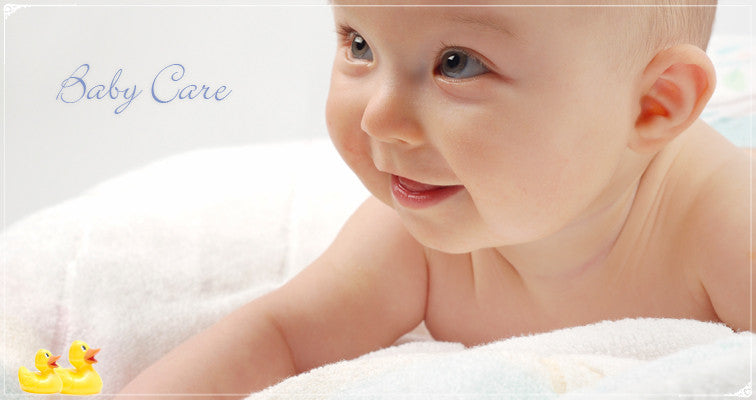Other Private Label Baby Care Products