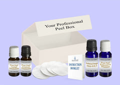 Glyco-Kojic-HQ Peel 40:30:10- 1000 Kits