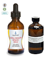 RetiSalicylic-C Professional Strength Tonic 50% 120ml & Retinoic Serum 60ml - 6pcs
