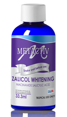 12 Bottles of Zalicol Non-Skin Lifting Bleaching Peel Complex & Rejuvenating System For All Skin 60ml