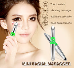 Instant Wrinkle Erase Devise Plus Acetyl HexaPeptide Concentrated Liquid With Skin Lightening