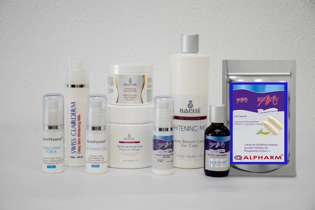 Best skin lightening collections for Normal Skin at 50% Discounted Rate
