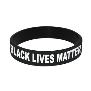 Black Lives Matter Bracelet Set - Love & Light Jewels