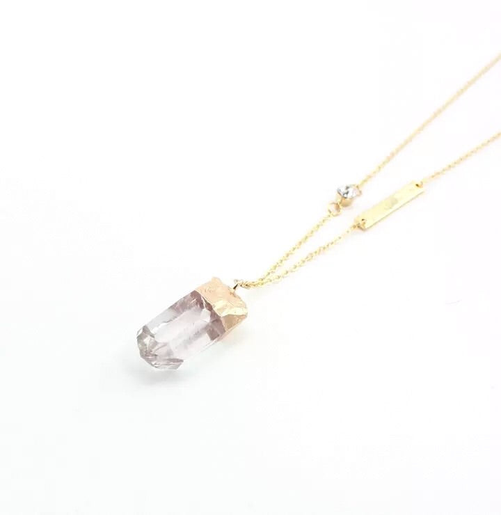 Amplified Energy Necklace - Love & Light Jewels