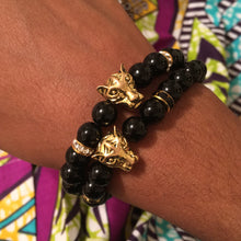 Honouring Black Panther - Love & Light Jewels