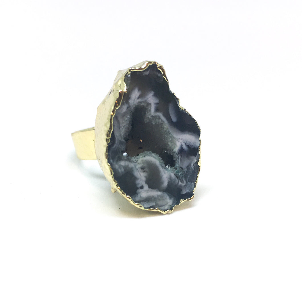 Epiphany Cocktail Ring