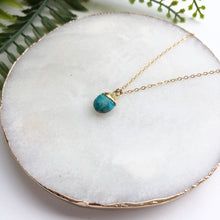 14K Gold Filled Snow Pea Necklace - Love & Light Jewels