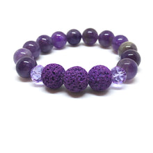 Just Breathe Diffuser Bracelet - Kids - Love & Light Jewels