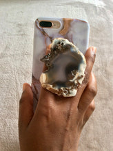 Agate Phone Grip
