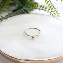 14K Gold Filled Stacking Rings - Love & Light Jewels