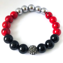Toronto Raptors 2019 Championship Bracelets - Love & Light Jewels
