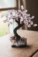 Amethyst Bonsai Tree - Love & Light Jewels