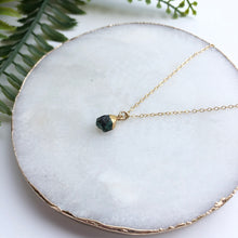 14K Gold Filled Rough Nugget Necklace - Love & Light Jewels