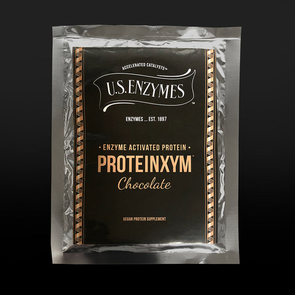 PROTEINXYM CHOCOLATE - SINGLE SERVE SIZE