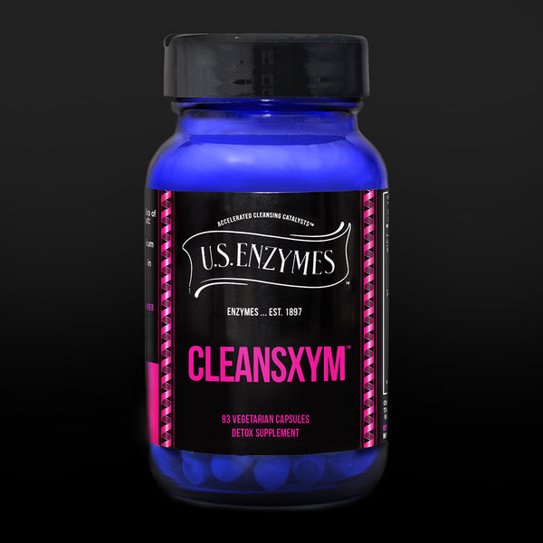 CLEANSXYM-Case of 12
