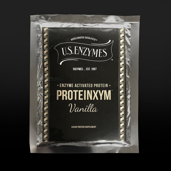 PROTEINXYM VANILLA - SINGLE SERVE SIZE