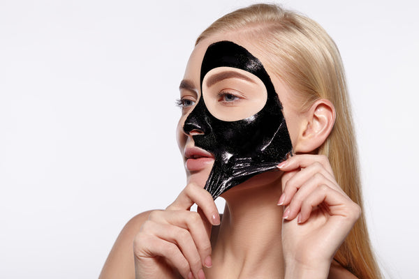 Some peel off masks may pose more harm than benefits for your skin.