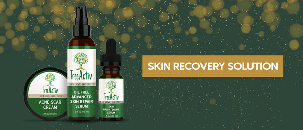 TreeActiv Skin Recovery Solution