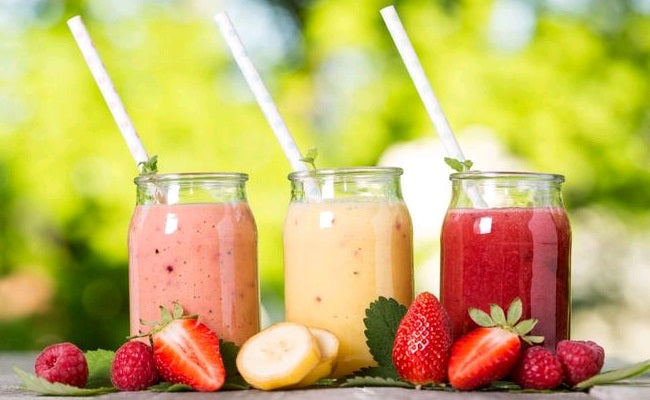 More Than Just A Refreshment: Smoothies For Your Acne