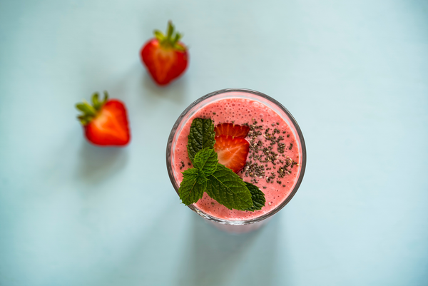 10 Skin Enhancing Smoothie Recipes For Healthier, Radiant-Looking Skin