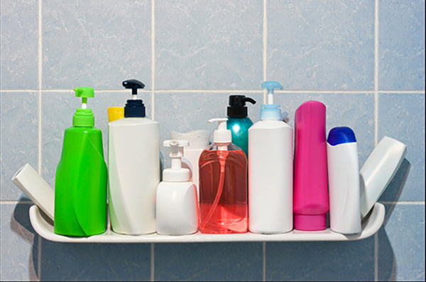 Harmful Ingredients In Personal Care Products That May Damage Your Health