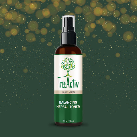 TreeActiv Balancing Herbal Toner