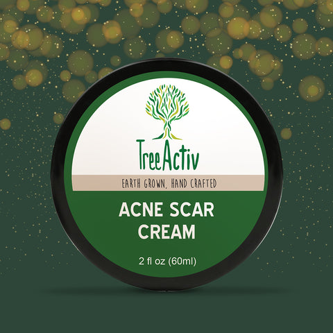 TreeActiv Acne Scar Cream