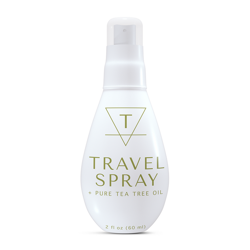 TreeActiv Tea Tree Travel Spray