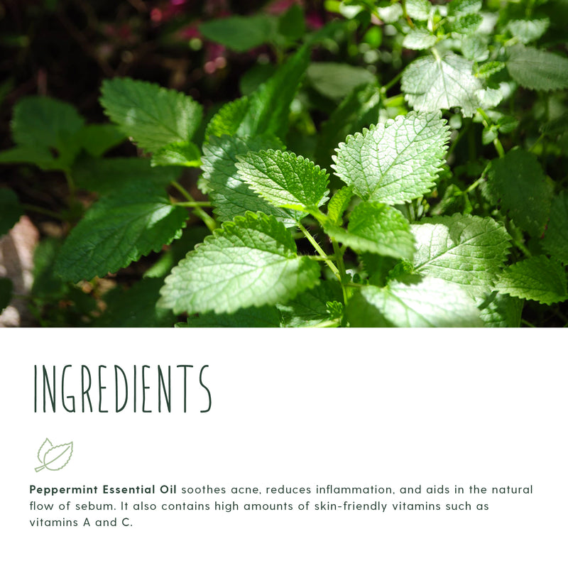 Peppermint Essential Oil - TreeActiv