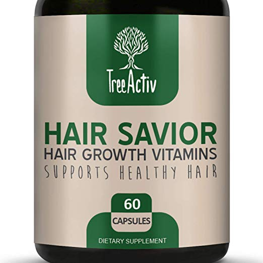 Hair Savior - TreeActiv