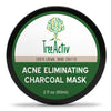 Image of Acne Eliminating Charcoal Mask - TreeActiv