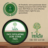TreeActiv Face Exfoliating Acne Scrub Pads Find Your Solution Satisfaction Guarantee