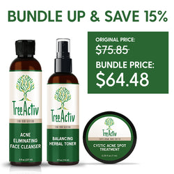Ultimate Acne Solution - TreeActiv