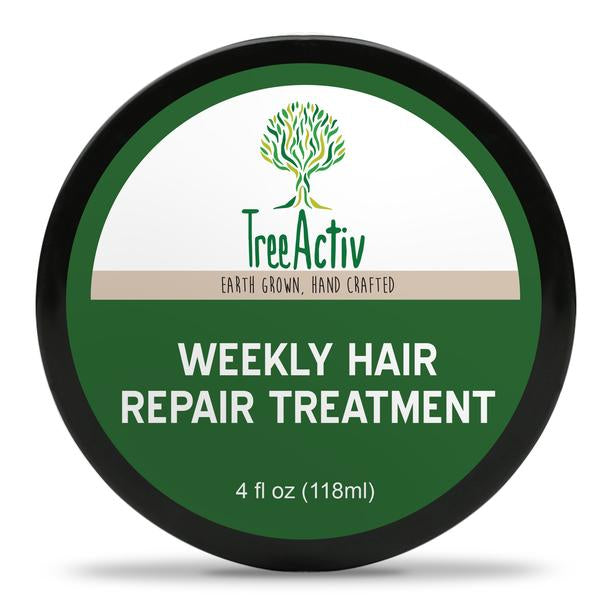 Hair Health Solution - TreeActiv