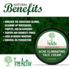 Acne Face Bundle - TreeActiv