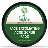Image of Face Scrub Pads