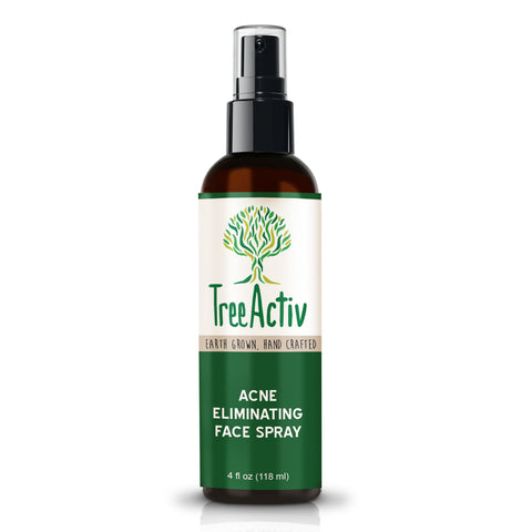 Acne Eliminating Face Spray