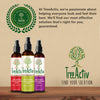 Nourishing Hair Tonic Satisfaction Guarantee TreeActiv