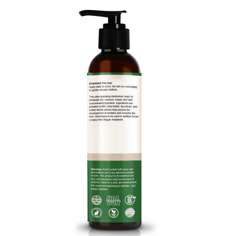 Ultra Hydrating Body Lotion - TreeActiv