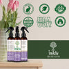 Lavender Natural Linen Spray - TreeActiv