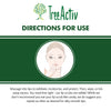 Edible Safe Coconut Sugar Lip Scrub & Treatment Directions For Use TreeActiv